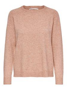 Only Damen Pullover 15170427 Misty Rose