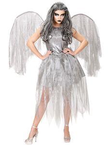 Kostümzubehör  Kleid dunkler Engel