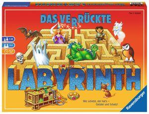 Ravensburger Das verrückte Labyrinth