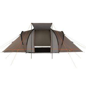 Portal Beta 6 Vis-A-Vis Campingzelt Tunnelzelt wasserdichtes Familienzelt 4000mm Wassersäule