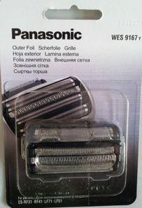 PANASONIC WES 9167 Y 1361 Scherfolie