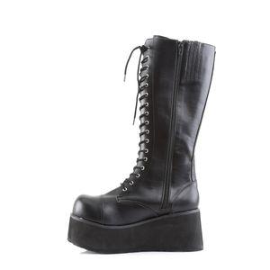 Demonia TRASHVILLE-502 Stiefel schwarz, Größe:43 (US-M10)