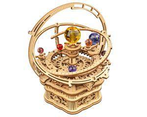 ROKR 3D-Holz-Puzzle 'Starry Night'