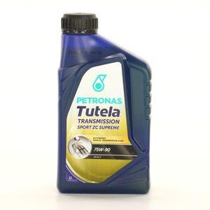 Petronas Tutela Getriebeöl Automatik Öl Sport ZC Supreme 75W90 GL5 Fiat 9.55550-MX4 CTR. N°F803.C08 1L 1 Liter