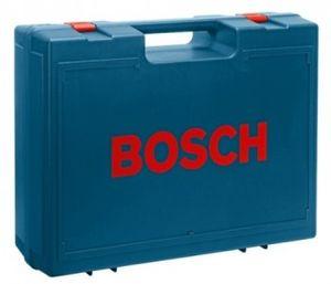 Bosch Zubehör 2605438168 Kunststoffkoffer 380x315x90 mm