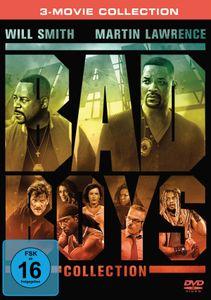 Bad Boys 1-3  [3 DVDs] - DVD Boxen