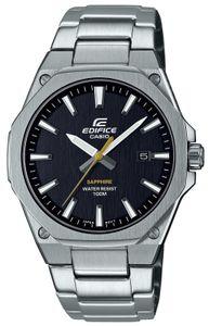 Casio Edifice Herrenuhr EFR-S108D-1AVUEF Edelstahl Armbanduhr