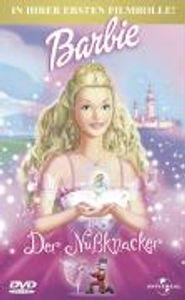 Barbie: Nussknacker (DVD) Min: 77DD5.1WS