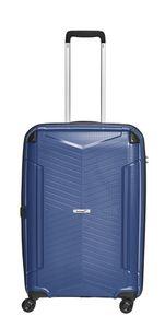 Packenger Koffer Premium Silent Business