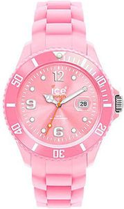 Ice Watch 000150 ICE / FOREVER / PINK / LARGE 3H - SI.PK.B.S.09