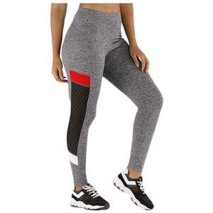 ALmi Yogahose fš¹r Frauen, gestreifte Stretch-Sporthose mit hoher Taille und festem Sitz, Po-Lifting-Workout-Kleidung, schnell trocknend