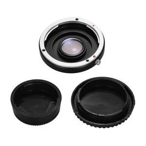 EF-AI Objektivadapterring Manueller Fokus fuer Canon EF EF-S Objektiv passend fuer Nikon AI F Mount Spiegelreflexkameras fuer Nikon D3500 D5600 D610 D7000 D7100 D7200 D7500 D5200 D5300 D3400