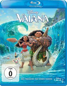 Disney VAIANA [BluRay]