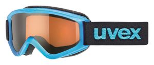 UVEX speedy pro Goggles Kinder blue
