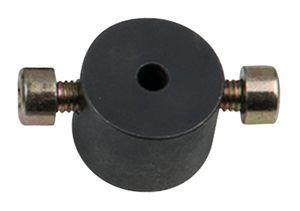KS TOOLS Bohranschlag mit Zylinderschrauben, 4,0 mm