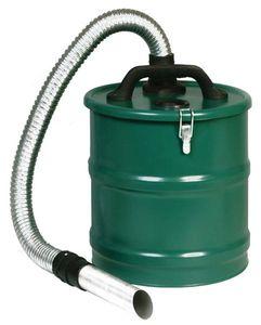Aschesauger ohne Motor Lienbacher 18 Liter