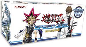 Yu-Gi-Oh! - Speed Duel: Battle City Box Sammelkarten Trading Cards Decks