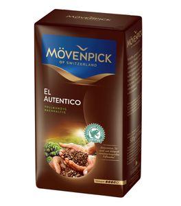 Mövenpick Kaffee El Autentico | gemahlen | 500g