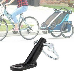 Fahrrad Anhänger Ersatz Kupplung Abgewinkelt Für Hundeanhänger Kinderwagen