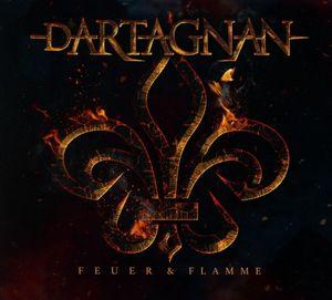 dArtagnan - Feuer & Flamme - CD