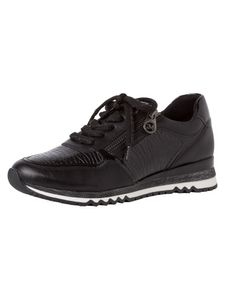 Marco Tozzi BY GUIDO MARIA KRETSCHMER Damen Sneaker schwarz 2-2-83701-27 F-Weite Größe: 37 EU