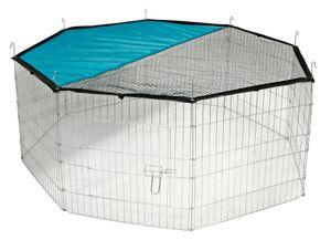 Kerbl Schutznetz für 8-eckige Freigehege