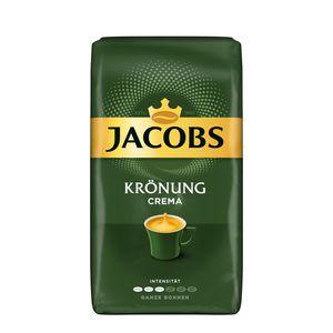Jacobs Krönung Crema | ganze Bohne | 1000g
