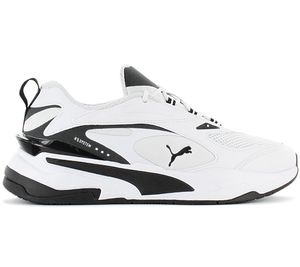 Puma RS-Fast - Herren Schuhe Weiß 380562-03 , Größe: EU 43 UK 9