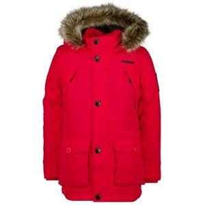 Vingino Jungen Winterjacken in der Farbe Rot - Größe 152