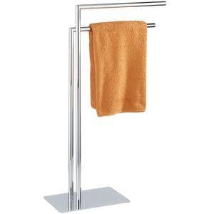 Handtuchständer Handtuchhalter Kleiderständer Recco 2 Arme