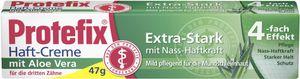 Protefix Haft-Creme mit Aloe Vera (40 ml)