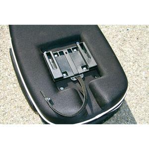 Held Lock-it Tankadapter Typ: BMW F 650/F 700GS/F 800GS/F 800A