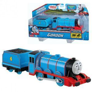 Gordon Lokomotive   Mattel BML09   TrackMaster   Thomas & seine Freunde