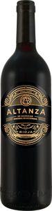 Bodegas Altanza Rioja Crianza 20 Barricas D.O.Ca Vendimia Seleccionada (1x 0,75l) Rotwein trocken
