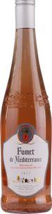 Fumet de Méditerranée Rosé 12,5% 0,75l (F)