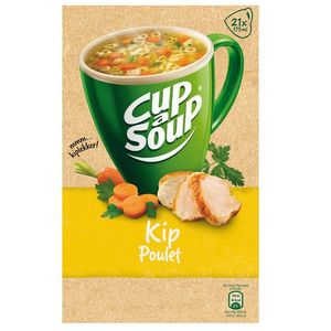 Cup a Soup - Chicken - 21x 175ml