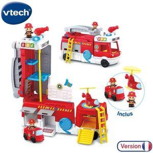 Vtech - Tut Tut Buddies - Feuerwehr-Super-Truck