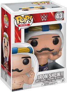 WWE - Iron Sheik 43 - Funko Pop! - Vinyl Figur