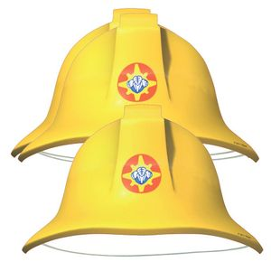 Amscan partyhüte Feuerwehrmann Sam junior 22,3 cm 8 Stück