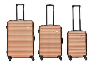 Packenger Koffer Timber 3er Set