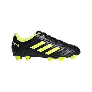 Adidas Copa 19.4 Fg J Cblack/Syello/Cblack 37 1/3