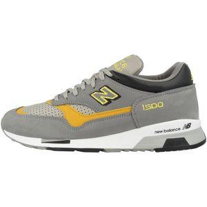 New Balance Sneaker low grau 45