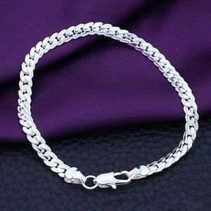 Großhandel Silber Schmuck Herren / Damen Armband