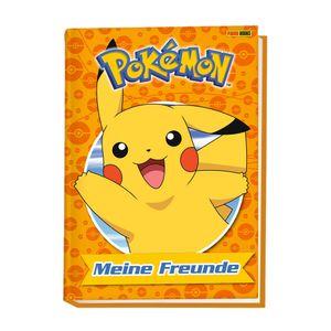 Pokémon Meine Freunde - Panini Kinderbuch - Pokémon