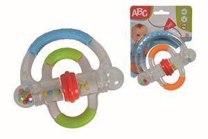 Simba 104016042 ABC Baby Drehrassel