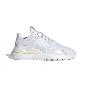 adidas Nite Jogger W Mode-Sneakers Grau EG8849
