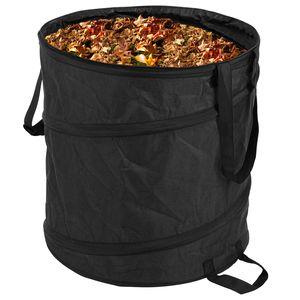 Gartenabfallsack, Selbst stehend, 85 Liter Volumen - 85 Liter