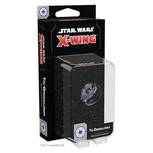 Tri-Droidenjäger - Erweiterung für: Star Wars X-Wing 2.Ed. (DE), ab 14 Jahren