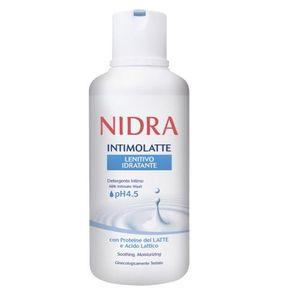 Nidra beruhigende Intimseife mit Milchproteinen pH4.5 - 500 ml