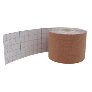 Tape Körperband, Boob Tape Brustband, Push-up Bra Tape, Fußband, atmungsaktiv Zubehör Unbestimmt Hautfarbe 2,5 cm Breite wie beschrieben Atmungsaktives Brustliftband